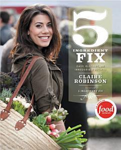 5 Ingredient Fix Book