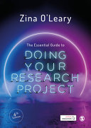 The Essential Guide to Doing Your Research Project