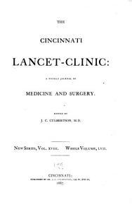 The Cincinnati Lancet clinic PDF