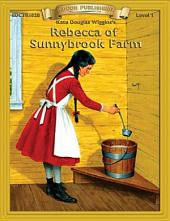 Rebecca of Sunnybrook Farm: High Interest Classics with Comprehension Activities