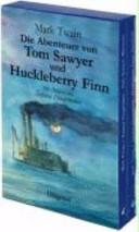 Die Abenteuer von Tom Sawyer und Huckleberry Finn PDF