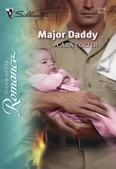 Major Daddy
