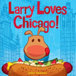 Larry Loves Chicago