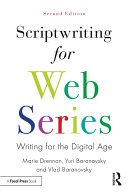 Scriptwriting for Web Series