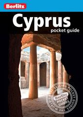 Berlitz: Cyprus Pocket Guide: Edition 10