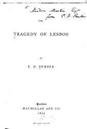 The Tragedy of Lesbos
