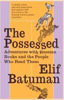 The Possessed PDF