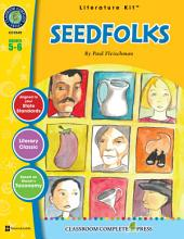 Seedfolks   Literature Kit Gr  5 6 PDF