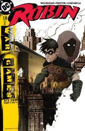 Robin (1993-) #130