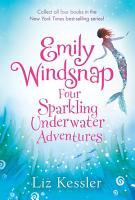 Emily Windsnap  Four Sparkling Underwater Adventures PDF