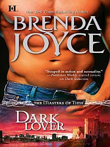 Dark Lover Book