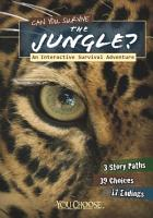 Can You Survive the Jungle  PDF