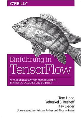 Einf  hrung in TensorFlow PDF
