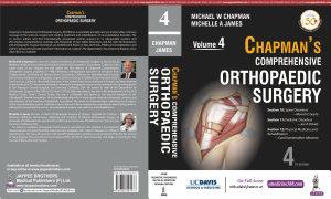 Chapman s Comprehensive Orthopaedic Surgery PDF