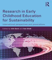 Research in Early Childhood Education for Sustainability PDF