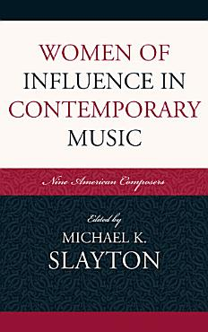 Women of Influence in Contemporary Music PDF