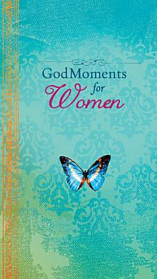 GodMoments for Women  eBook