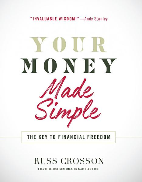 Download Your Money Made Simple Book