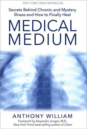 Medical Medium PDF