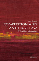 Competition and Antitrust Law  a Very Short Introduction PDF
