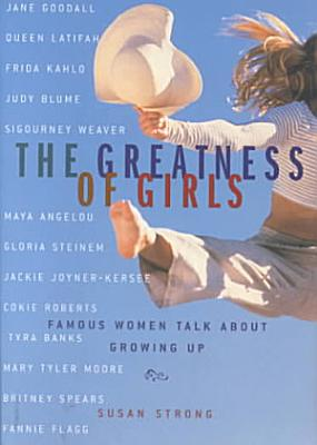 The Greatness of Girls PDF