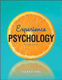 Experience Psychology Book