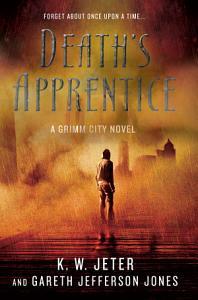 Death s Apprentice Book