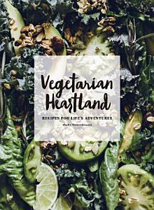 Vegetarian Heartland Book