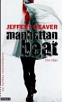 Manhattan Beat PDF