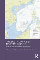 The South China Sea Maritime Dispute PDF
