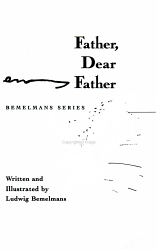 Father  Dear Father PDF