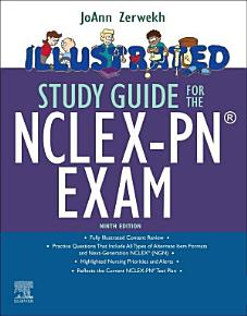 Illustrated Study Guide for the Nclex Pn r  Exam   E Book PDF