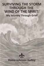 Surviving the Storm Through the Wind of the Spirit