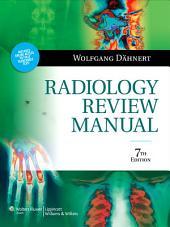 Radiology Review Manual: Edition 7