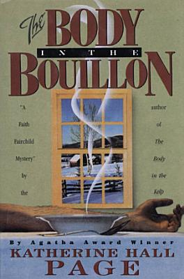The Body in the Bouillon PDF