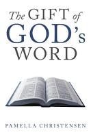 The Gift of God   s Word PDF