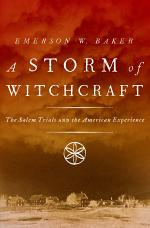 A Storm of Witchcraft