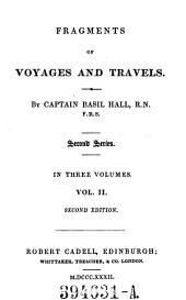 Fragments of Voyages and Travels, Including Anecdotes of a Naval Life Chiefly for the Use of Young Persons: Volume 5