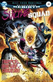 Suicide Squad (2016-) #24