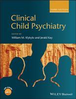 Clinical Child Psychiatry PDF