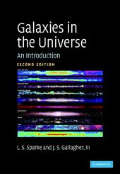 Galaxies in the Universe: An Introduction, Edition 2
