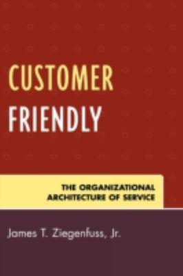 Customer Friendly