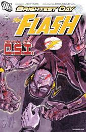 The Flash (2010-) #3