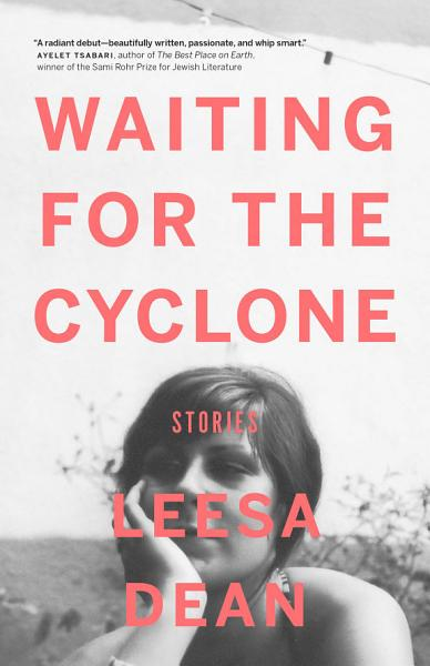 Download Waiting for the Cyclone Book