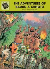 The Adventures of Baddu & Chhotu