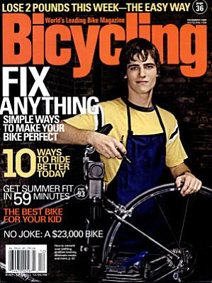 Bicycling PDF