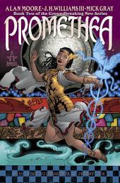 Promethea Book Two: Book 2