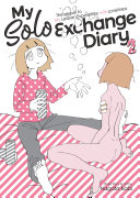 My Solo Exchange Diary Book PDF