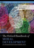 The Oxford Handbook of Moral Development PDF