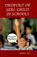 Dropout of Girl child in Schools PDF